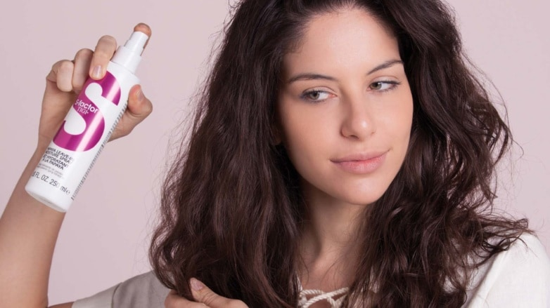 how to use leave in conditioner