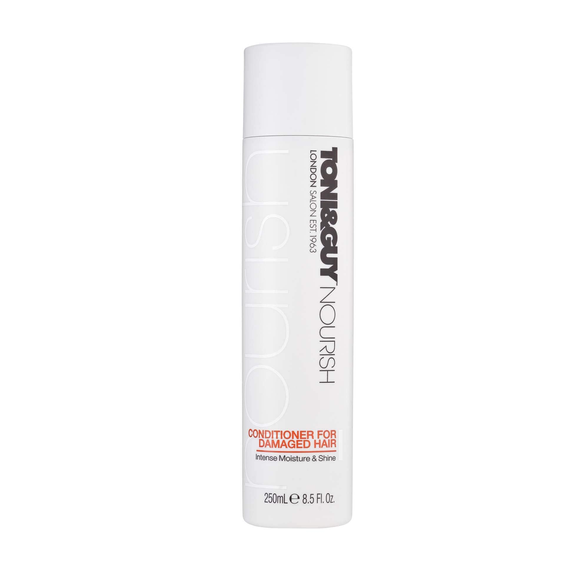 Toni and guy best conditioner for curly hair