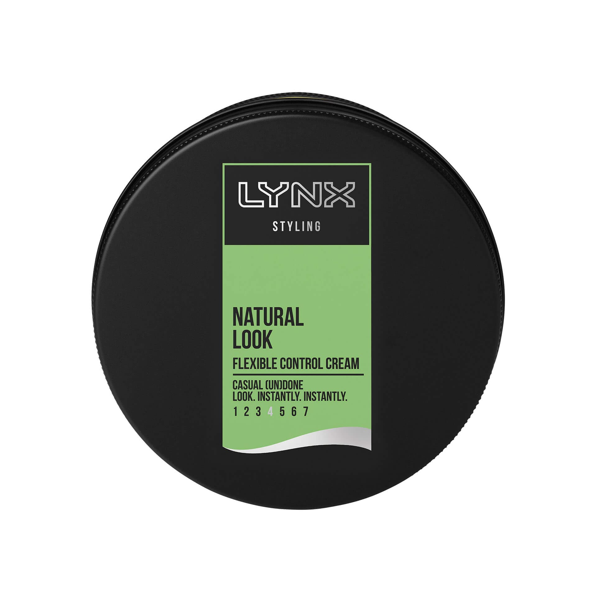 Lynx Natural Look Flexible Control Cream