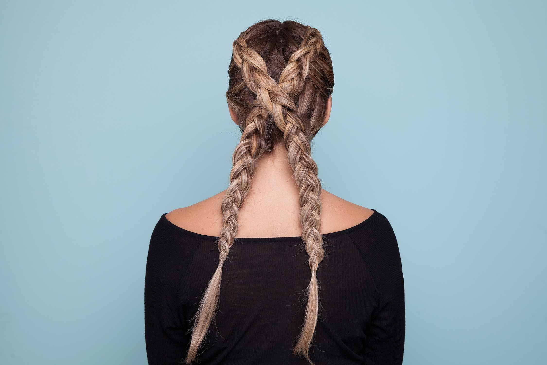 Exciting New Ways To Style Your Long Straight Hair