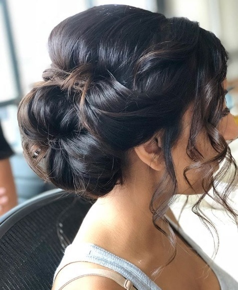 21 Must See Wedding Hairstyles For Long Hair 2018 Update