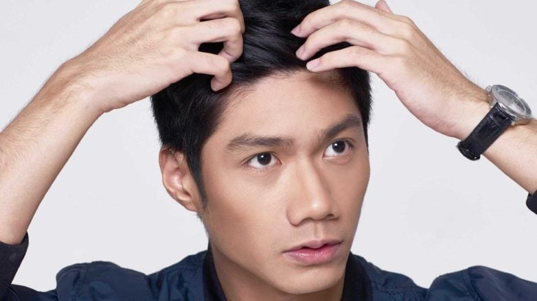 How To Use Hair Cream For Men