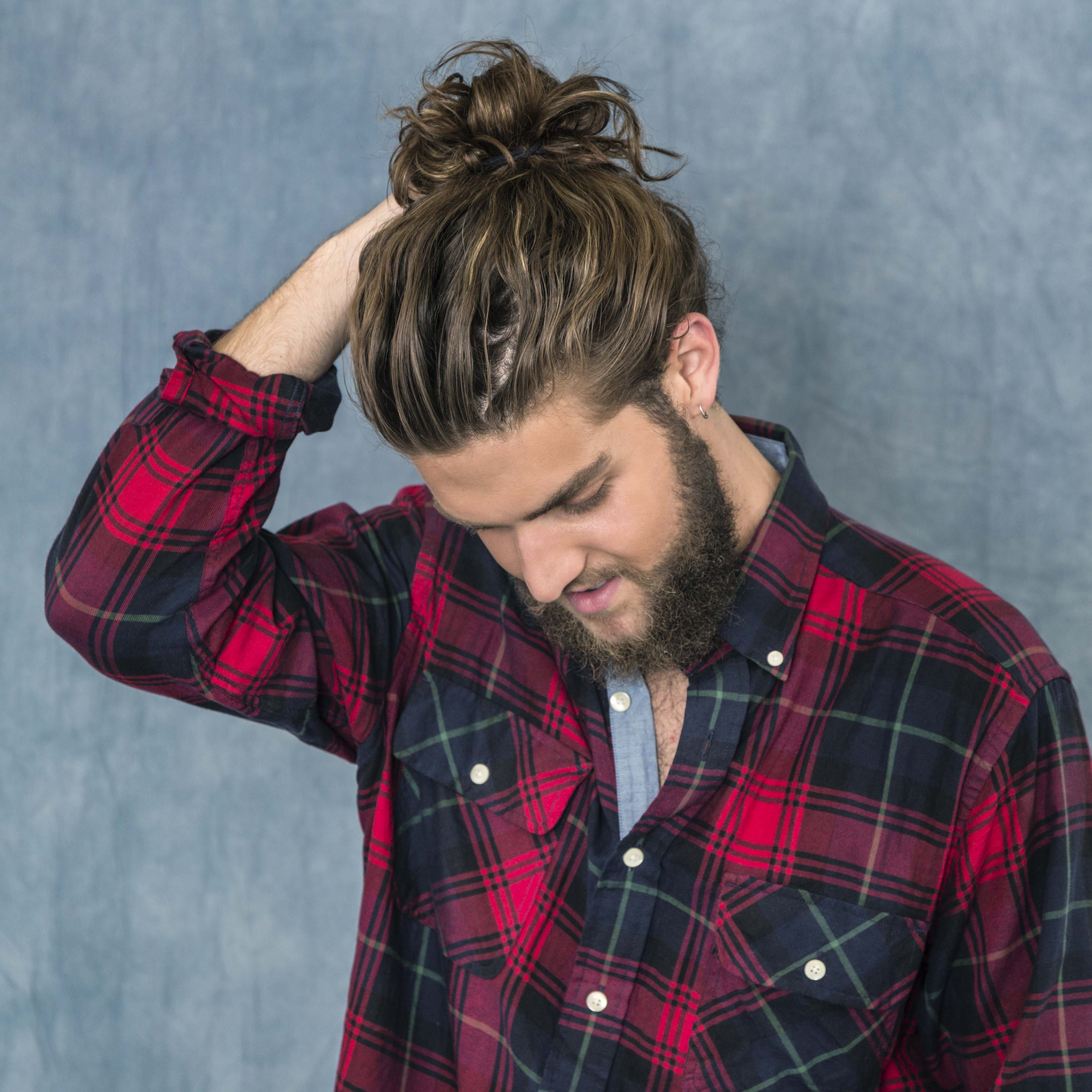 Pleasing Best Haircuts For Men Losing Hair Haircut Today Natural Hairstyles Runnerswayorg