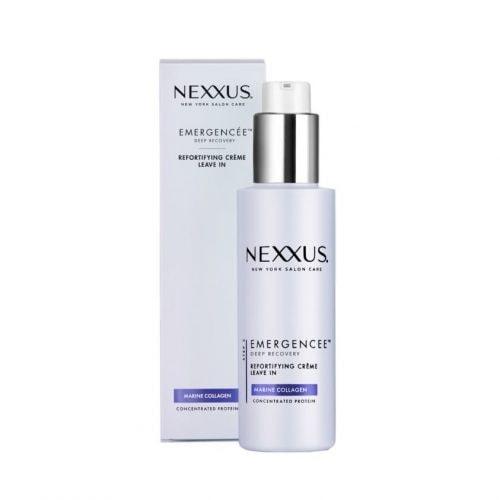 Nexxus Emergencée Leave-In Crème