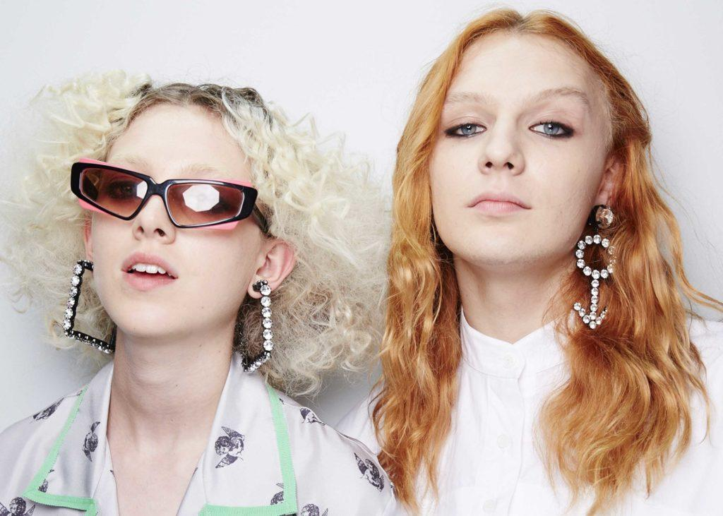 Gender Fluid Hair: How Toni&Guy & LFW Are Changing The
