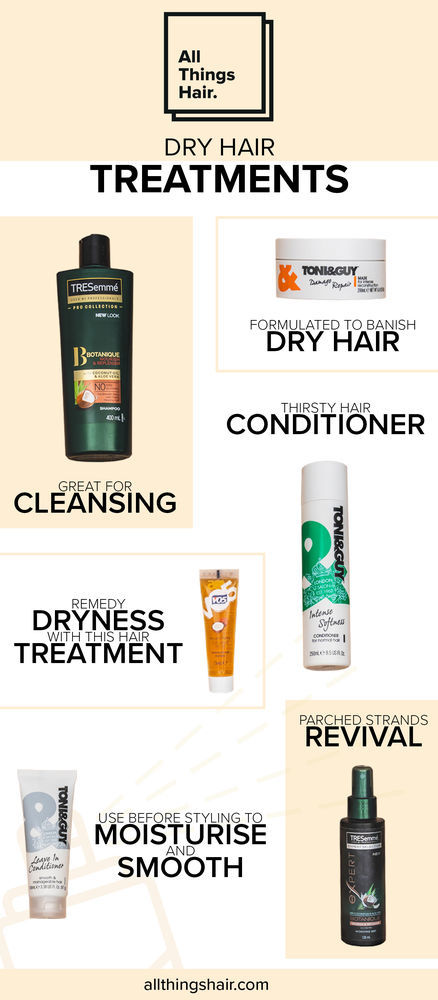 how to repair dry and damaged hair all things hair product recommendation