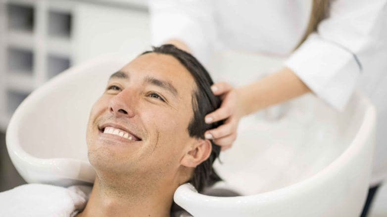 best mens shampoo for your hair - All Things Hair