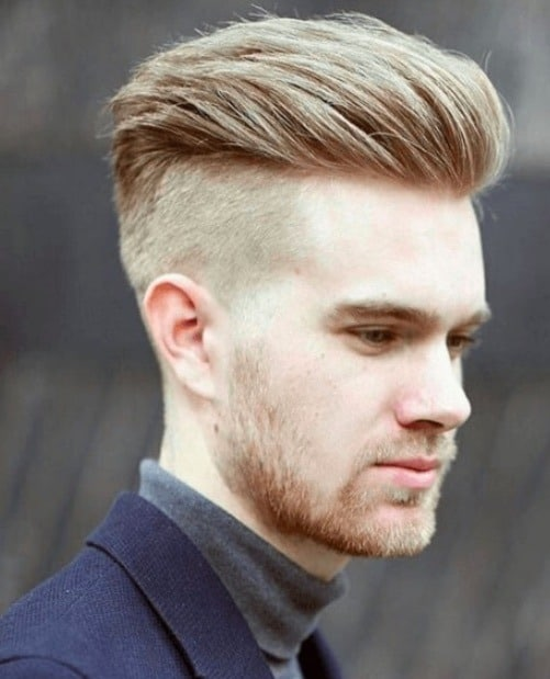 Undercut hairstyle ideas The 17 looks that will convince