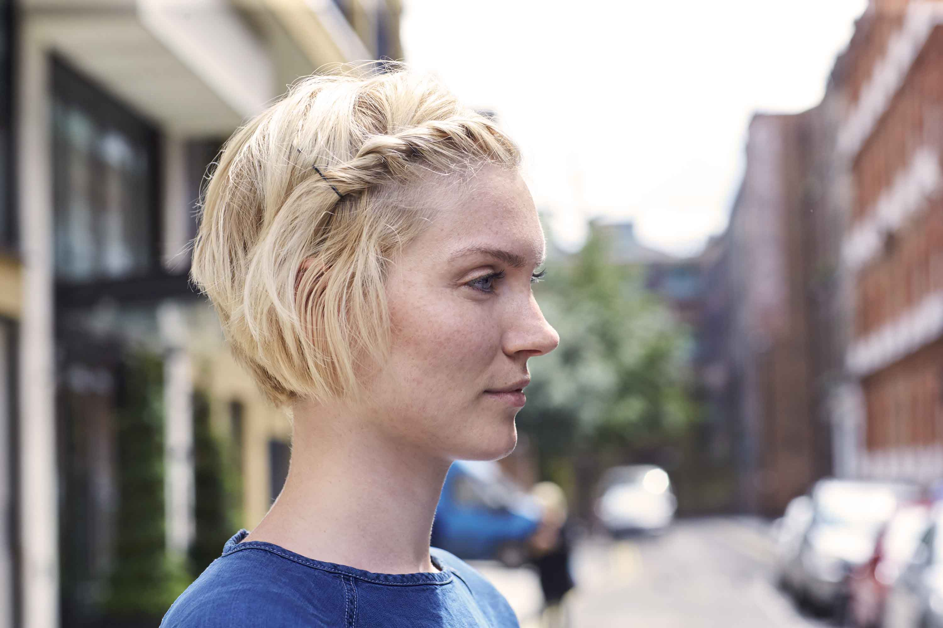 22 Best Short Blonde Hairstyles That Are Trending