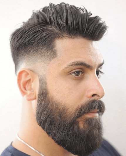 Black Boy Fade Haircuts 2020 62