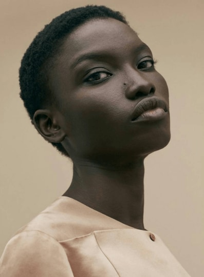 Professional hairstyles: All Things Hair - IMAGE - TWA