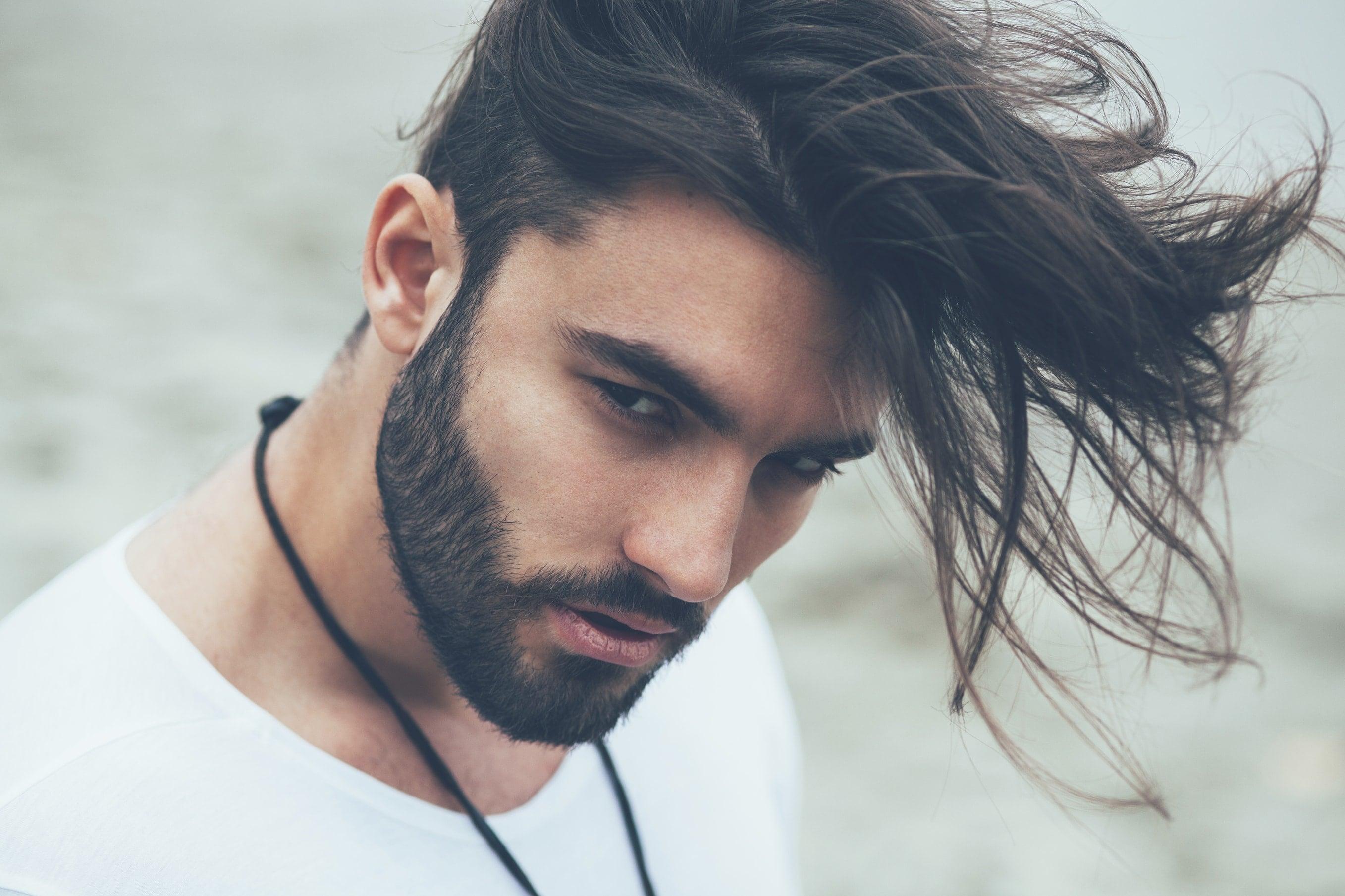 The undercut for men: Hair inspiration for autumn | All