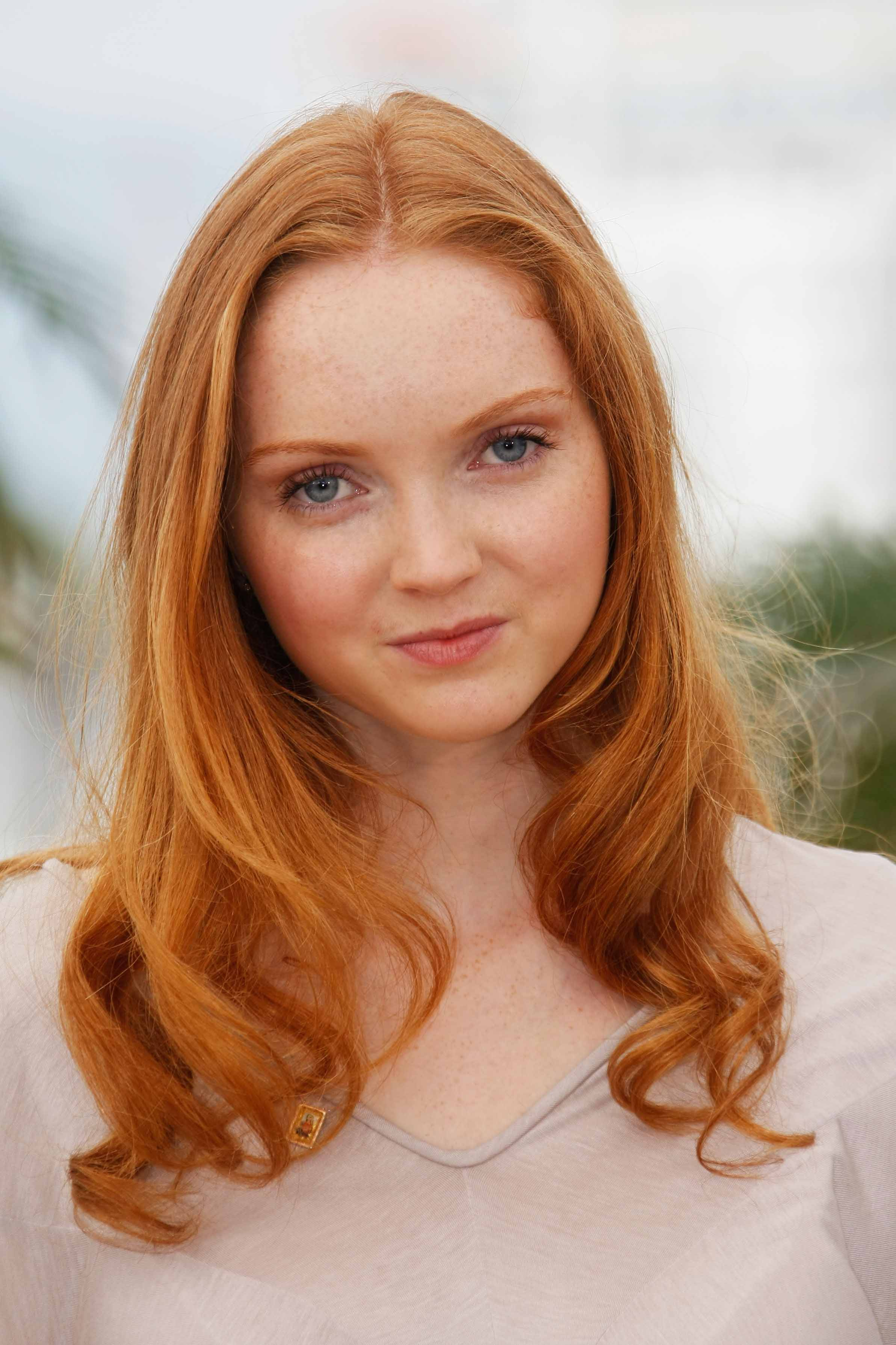 21 Iconic Redheads - Famous Celebs With Red Hair | All Things Hair UK