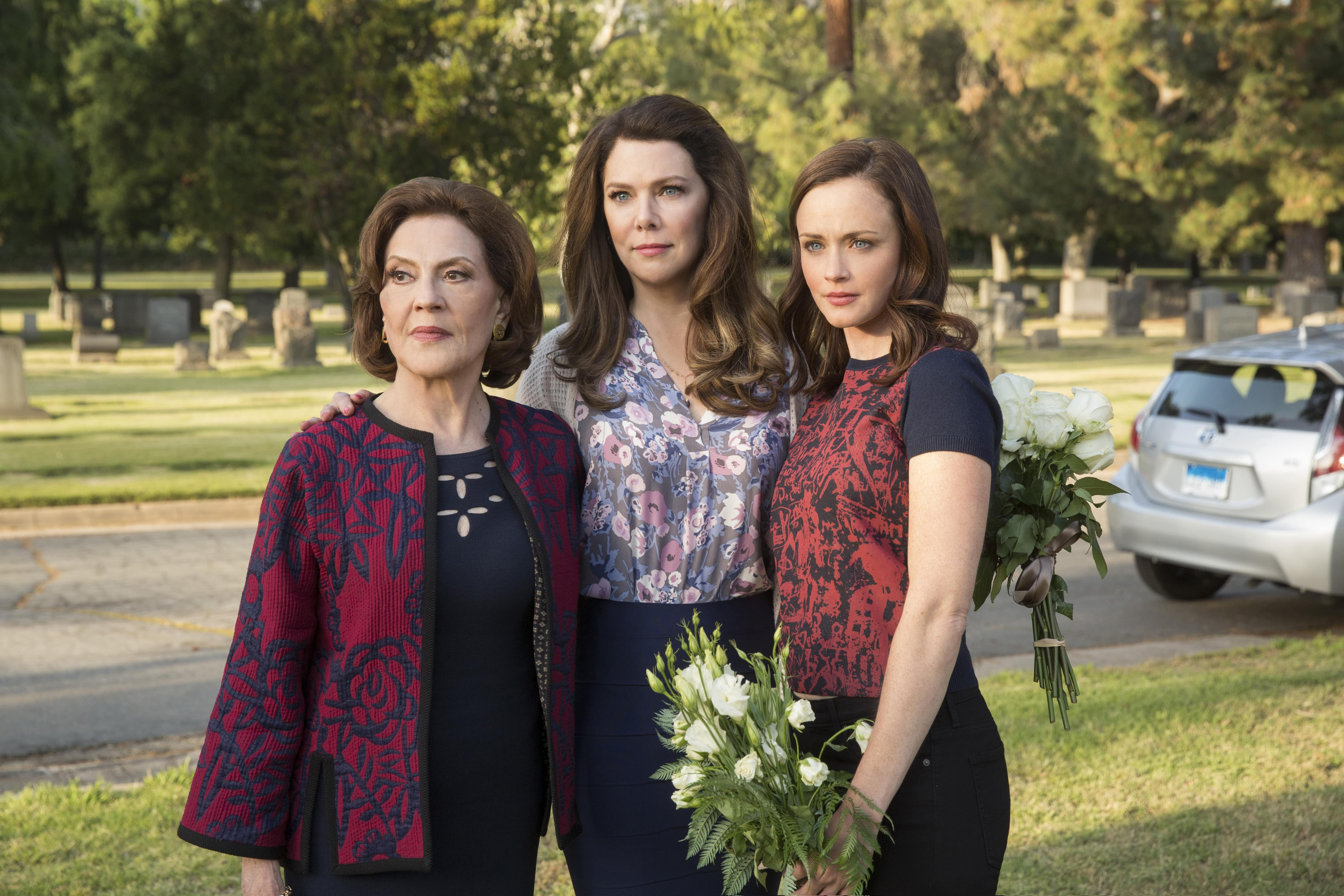 Gilmore Girls How To Rock Waves No Matter Your Age