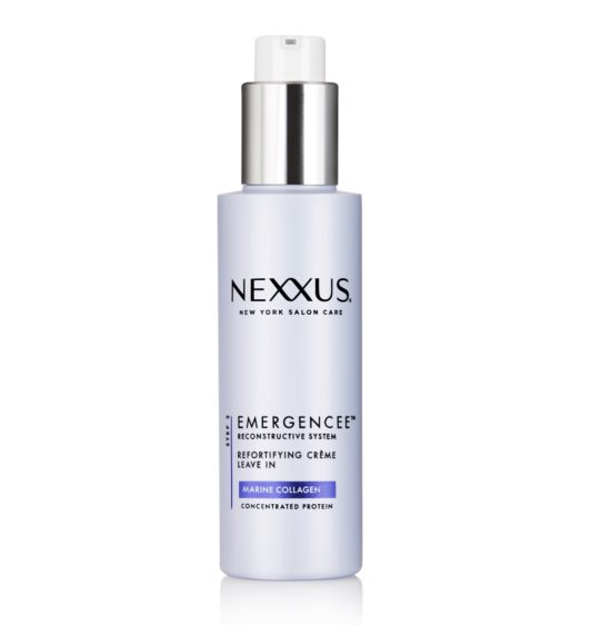 Nexxus Emergencée Leave-on Treatment