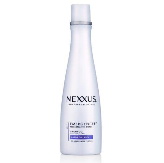Nexxus Emergencée Shampoo