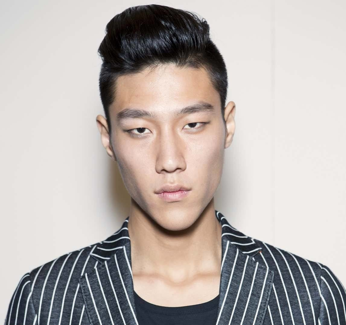 The Korean men's hairstyles you'll want to copy now