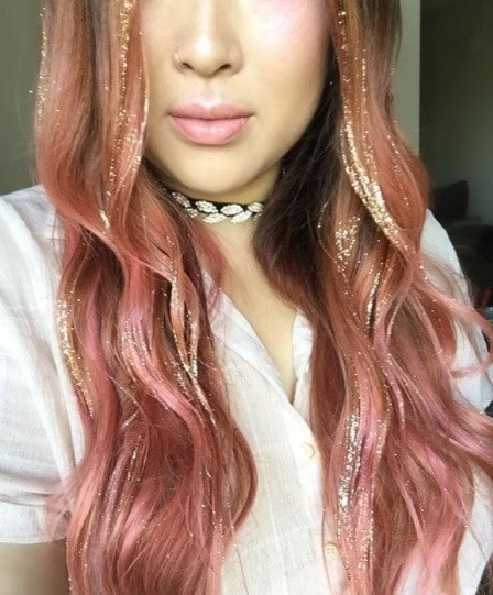 The Best Instagram Hair Colour Trends To Go Viral In 2017