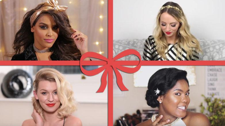 100 years paryy hair beauty giveaway - all things hair - competition