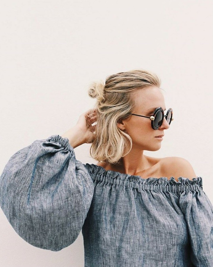 Quick Hairstyles For Short Hair That Are Perfect For Work School