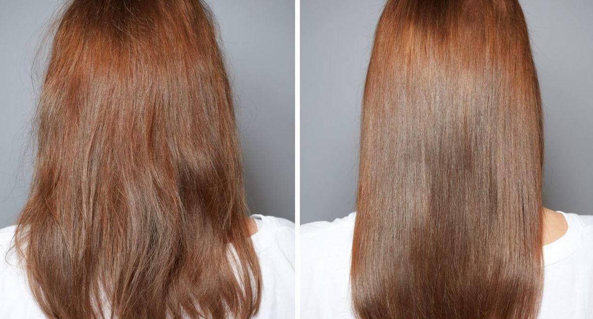 How To Fix Heat Damaged Hair How To Avoid And Treat It