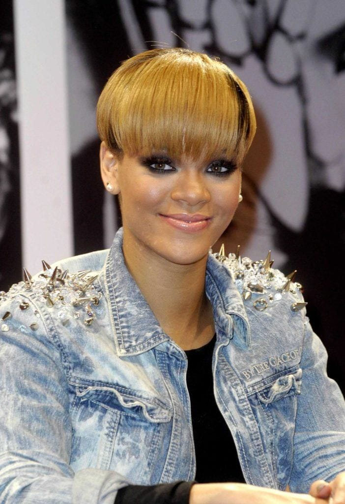 Fine Why You Should Consider Getting A Bowl Cut This Year Natural Hairstyles Runnerswayorg