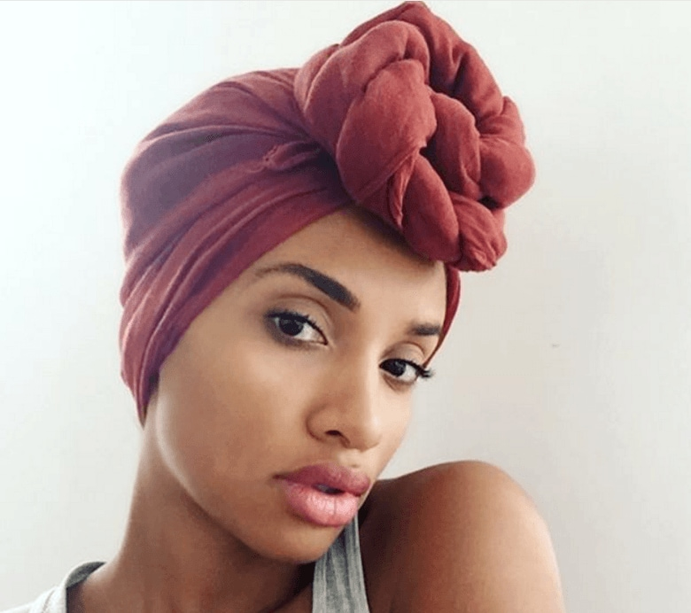 head wrap hairstyle for gym black womens hairstyles for gym