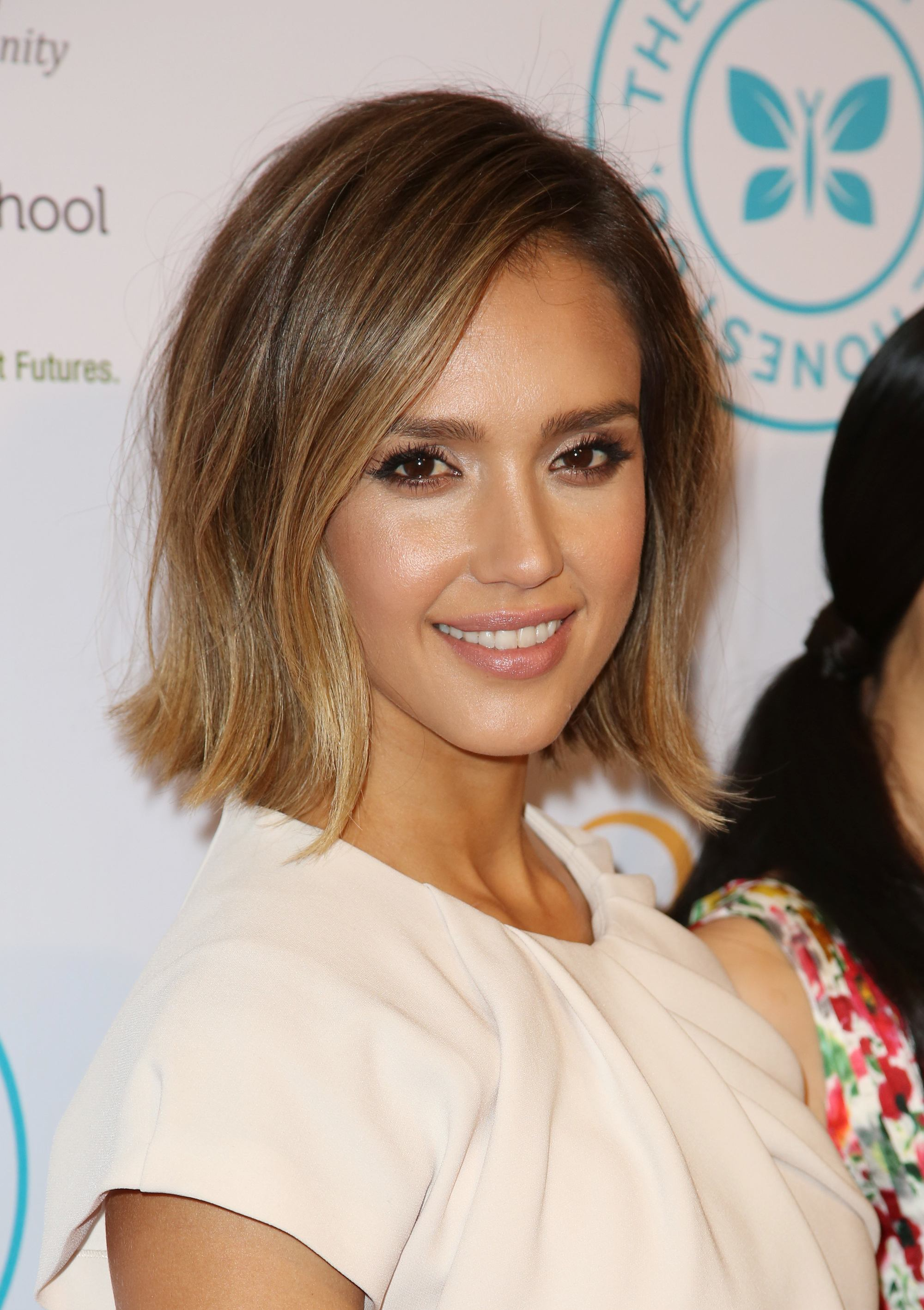 balayage short hair: a-list looks to inspire your next salon