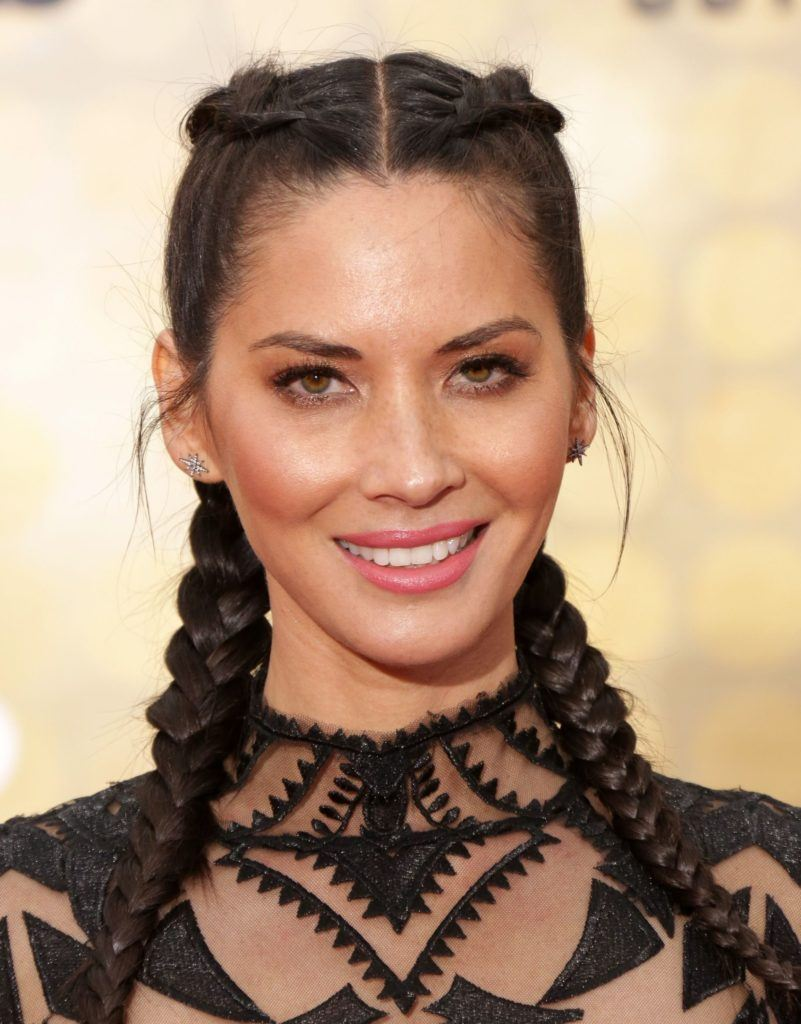 It Takes Two Celebrity Inspired 2 Braids Hairstyles You Should Try