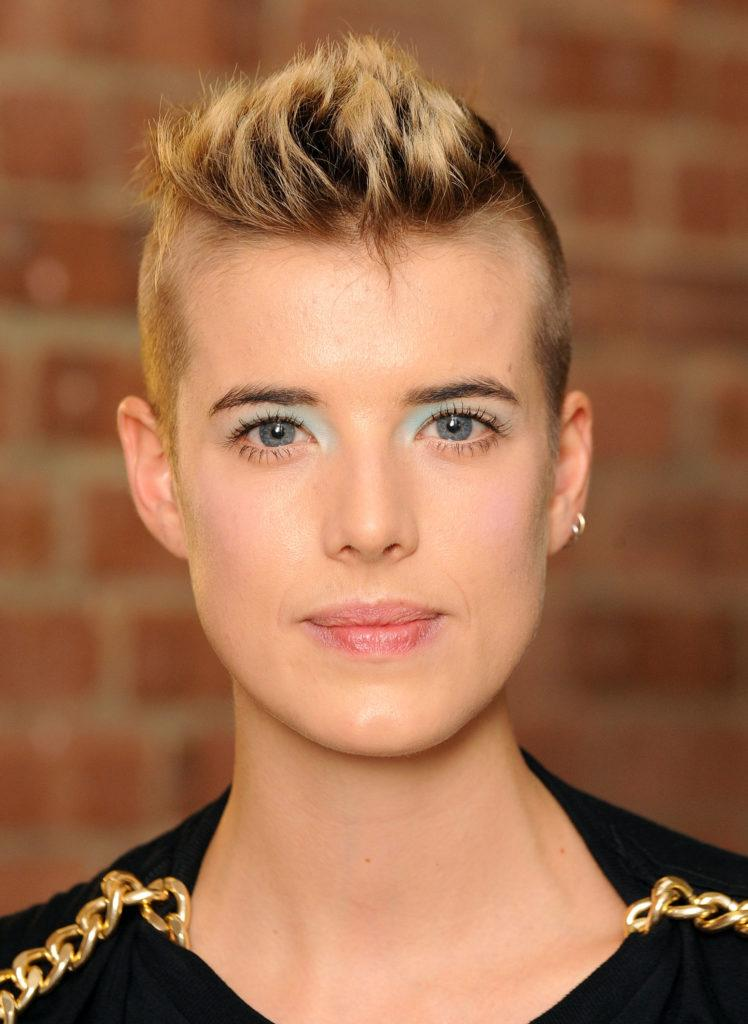 17 Best Mohawk Hairstyles for Women | All Things Hair UK