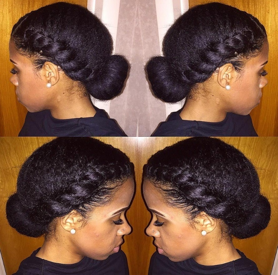 7 Two Strand Twist Styles That Are