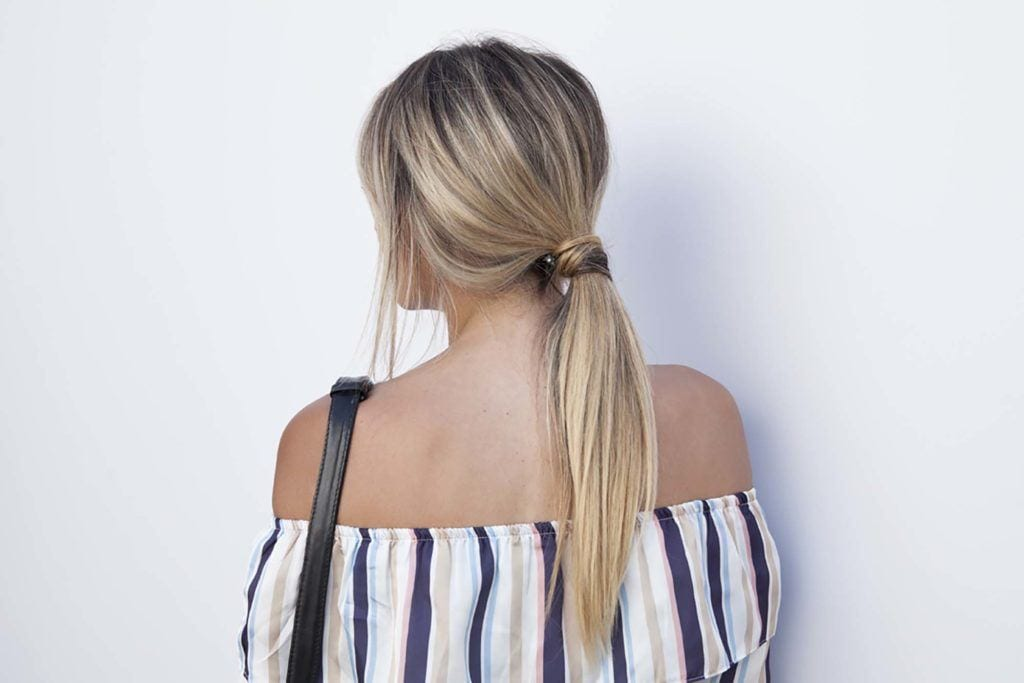 20 Easy Hairstyles For Long Hair