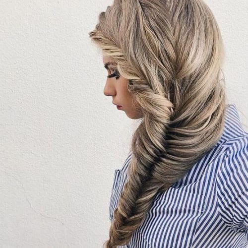 22 Best Hairstyles For Long Blonde Hair