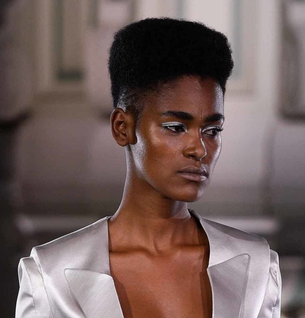 21 Best Cropped Haircuts And Hairstyles For Women 2021 Update