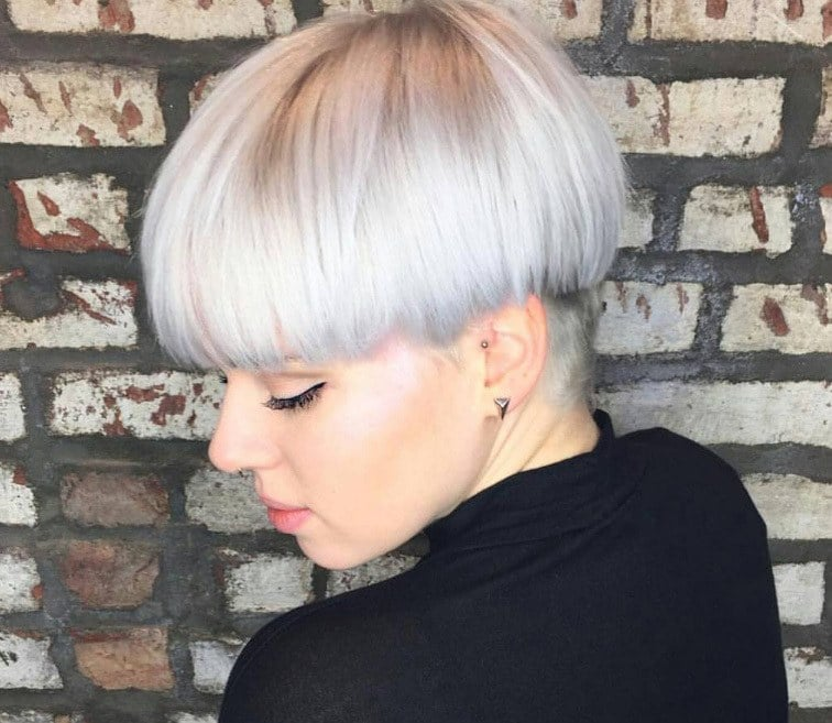15 modern mushroom haircut ideas , Inspo \u0026 styling advice