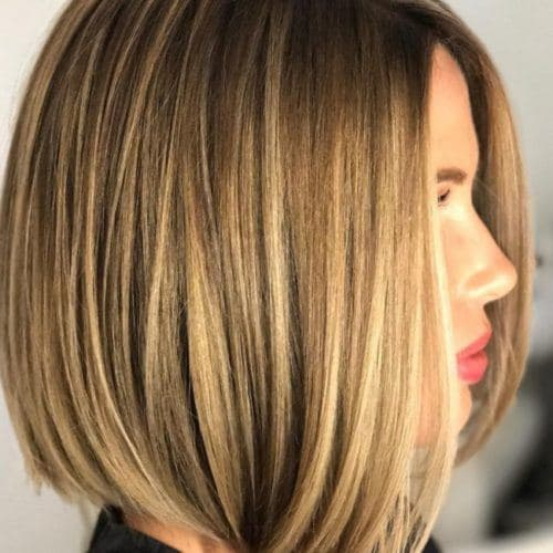 Marvelous 29 Layered Bob Hairstyles To Inspire Your Next Haircut In 2020 Natural Hairstyles Runnerswayorg