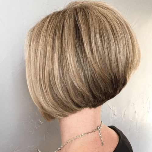 Fantastic 29 Layered Bob Hairstyles To Inspire Your Next Haircut In 2020 Natural Hairstyles Runnerswayorg