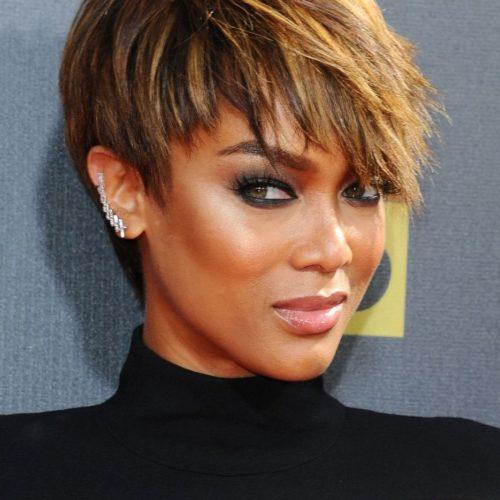 30 Best Celebrity Pixie Cuts For 2019 Women S Hair