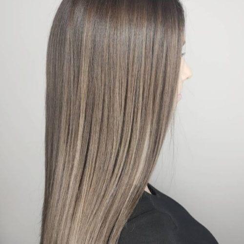 Ash Brown Hair Ideas For 2020