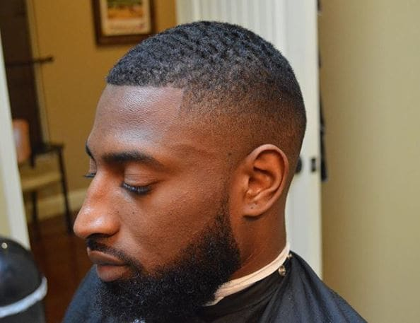 10 Top Bald Fade Haircuts For 2020 All Things Hair