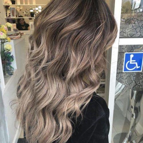 18 Stunning Ash Brown Hair Colour Ideas For 2020 All Things Hair Uk