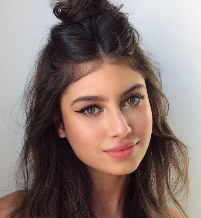 Hairstyles for greasy hair: 13 gorgeous ways to disguise oily roots | All Things Hair UK