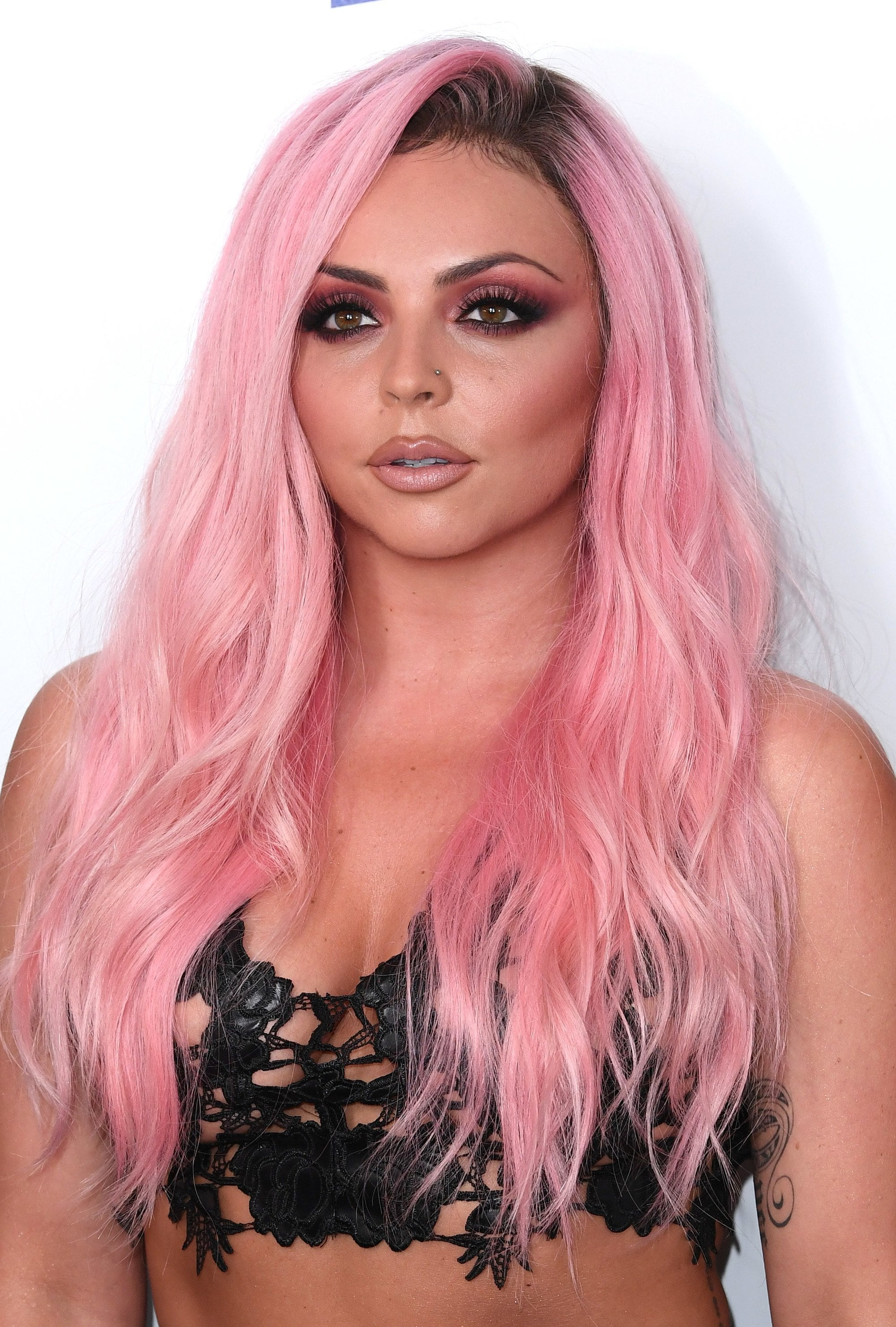 little mix jesy nelson - photo #29