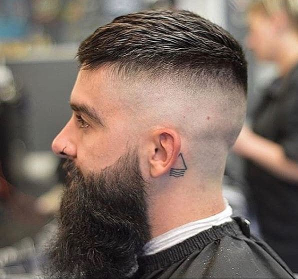 The Bald Fade Everything You Need To Know Style Gallery