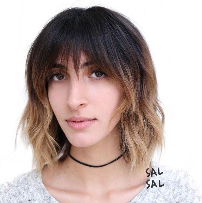 26 Must Try Short Ombre Hair Ideas For 2019