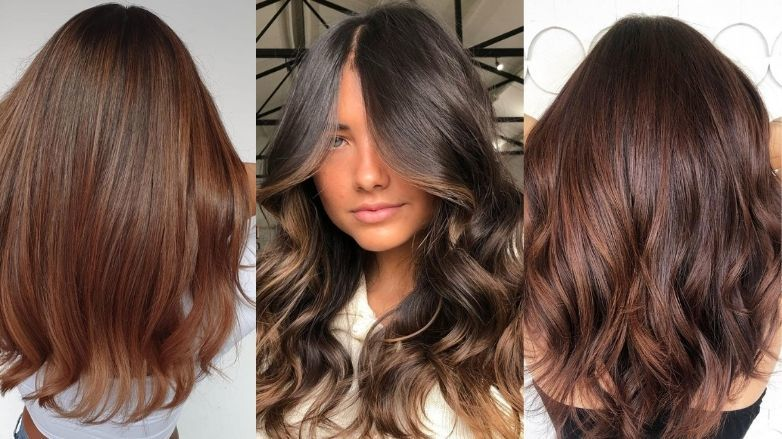 41 Stunning Chestnut Brown Hair Colours for 2021