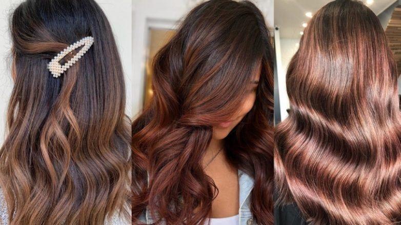 20 Stunning Chestnut Brown Hair Ideas