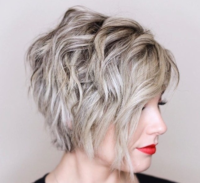 14 Best Loose Perm Hairstyles For 2019