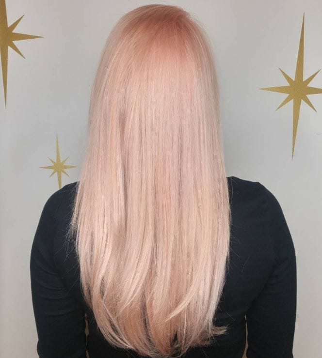 13 mesmerising pastel hair colours you will love