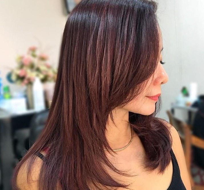 15 Best Auburn Hair Colours Red Brown Hair Ideas